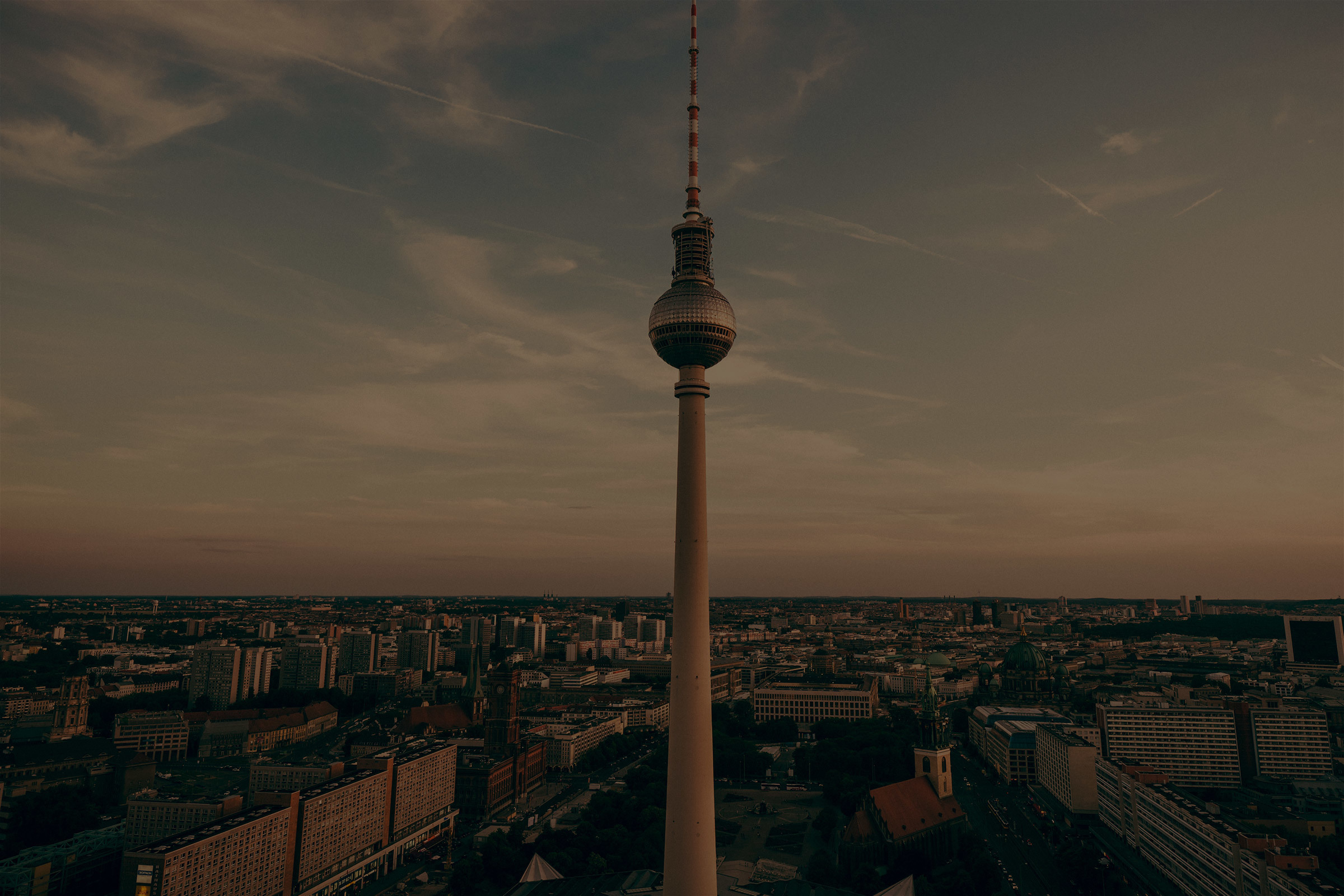Berlin translator agency for notarized translations and certified translations