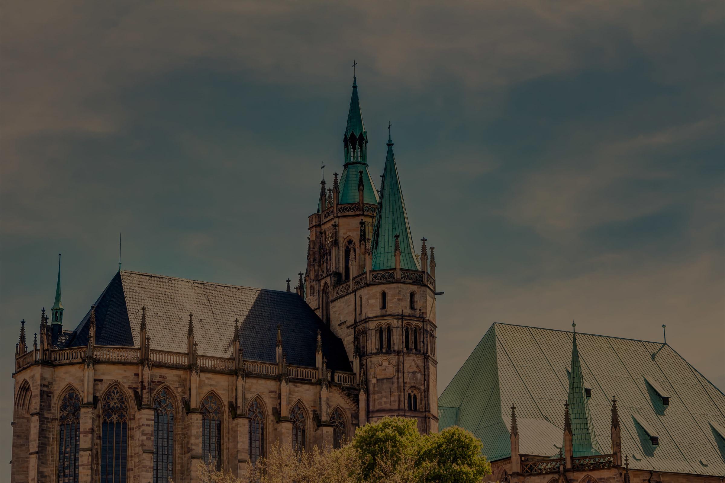 Erfurt translation office with certified translations in Erfurt