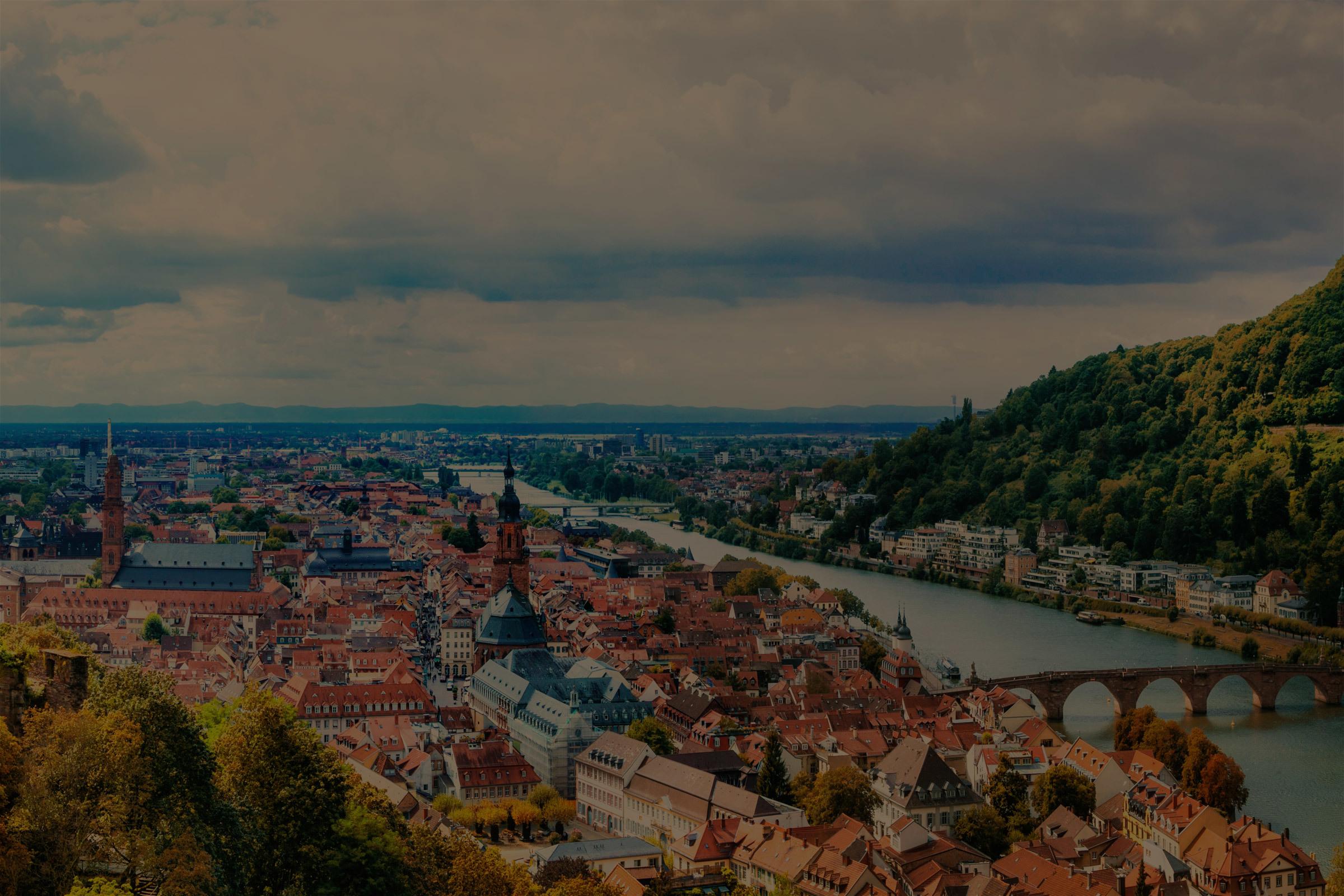 Übersetzer Rhein-Neckar, Odenwald, Ludwigshafen, Heidelberg, Pfälzer Wald
